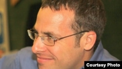 Yonatan Touval