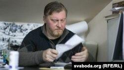 Ігар Логвінаў