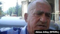 Əlibarat Ağayev