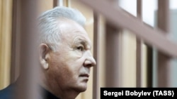 Бывший губернатор Хабаровского края Виктор Ишаев задержан