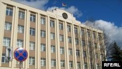Будынак Гомельскага абласнога суду