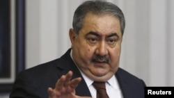 هوشیار زیباری، مشاور رئیس دولت اقلیم کردستان عراق