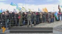 Десантники против Сердюкова