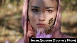 Јулијана Величковска