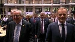 ЕУ: Брегзитот најдоцна до 31 октомври