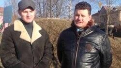 У Луцьку вшановували загиблих за незалежність України біля пам'ятного знаку Героям Крут