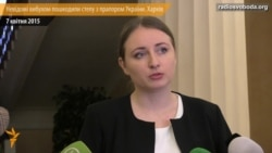Стелу з прапором України у Харкові пошкодили вибухом