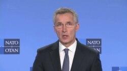 Столтенберґ: союз НАТО стурбований діяльністю Ірану в регіоні – відео
