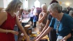 Вдовам військових допоможуть українці з Сіднея