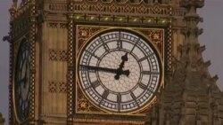 Британцы готовятся к референдуму по выходу из ЕС