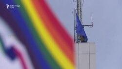 Parada e Krenarisë në Prishtinë