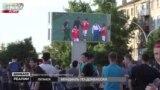Футбольні фани з Донецька і Луганська не їдуть до Росії (відео)