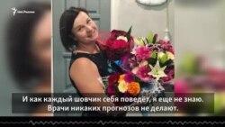 Мама Арслана Шагапова рассказала о своем сыне