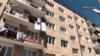 Պատերազմից մեկ տարի անց շուրջ 2000 արցախցի Ստեփանակերտի տարբեր հանրակացարաններում ու հյուրանոցներում է ապրում