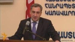 Վրաստանը կկառավարի Հայաստանը սնող գազամուղը