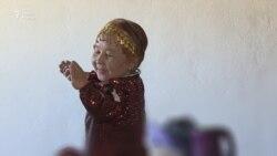 Майрамбюбю. Рожденная танцевать