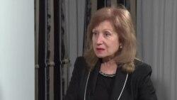 Trendafilova: Specijalni sud neće suditi samo Albancima