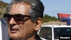 Farid Zarif