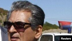 Фарид Зариф - БҰҰ-ның Косовадағы миссиясының басшыcы.
