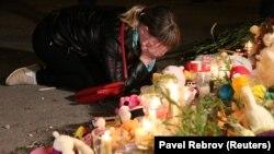 За словами представника фактичної влади Керчі, серед загиблих внаслідок стрілянини і вибуху в Керченському політехнічному коледжі – 15 студентів і п'ятеро дорослих