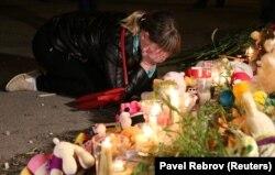 За словами представника фактичної влади Керчі, серед загиблих внаслідок стрілянини і вибуху в Керченському політехнічному коледжі – 15 студентів і 5 дорослих