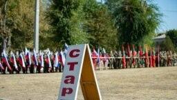 Конкурс «Воин содружества - 2020», Тирасполь