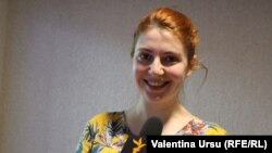 Felicia Nedzelschi