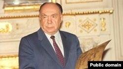Александр Яковлев, бывший член политбюро ЦК КПСС, исследователь истории СССР