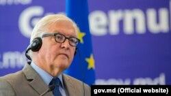 Германиянын тышкы иштер министри