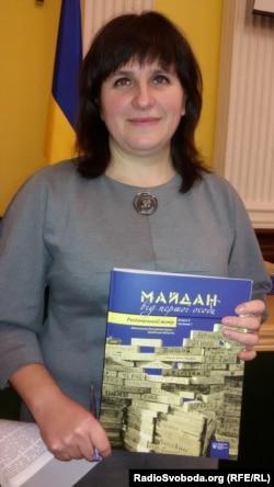 Татьяна Привалко