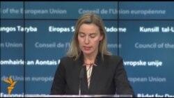 ЕУ ги продолжува санкциите против Русија