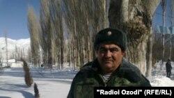 Худойбердӣ Алиев