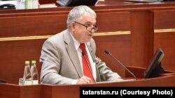 Хафиз Миргалимов