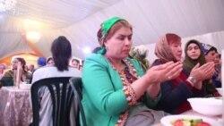 Moskwada 'Türkmenistanyň agşamy' geçdi