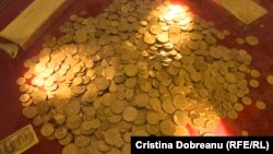 Rumınya Milli Bankının muzeyi