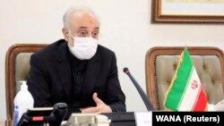 آقای صالحی تایید کرده است «خرابکاری» در سالنی صورت گرفته که مربوط به تولید سانتریفوژهای پیشرفته بوده است.