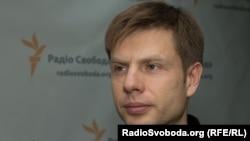 Олексій Гончаренко, архівне фото
