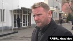 Артем Шевченко – директор Департаменту комунікації МВС