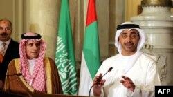 وزیران خارجه چهار کشور عربی برای بررسی وضعیت بحران روابط خود با قطر روز چهارشنبه در قاهره گرد هم آمدند.
