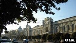 Встречи проводятся в Кишиневе, Тирасполе, или же в Косово