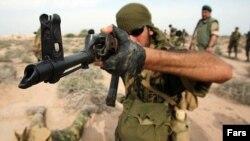 На фоне роста напряженности в отношениях с США Иран демонстирует уверенность в своих силах. Учения иранской армии в районе Персидского залива