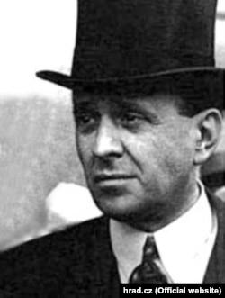 Ян Масарик