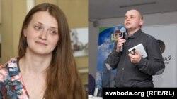 Наста Кудасава, Павал Касьцюкевіч