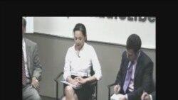 Erica Marat on Kyrgyzstan's future