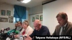 Отчет ЮНЕСКО об исторических проблемах центра Петербурга