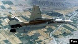 اف ۱۴ ارتش ایران