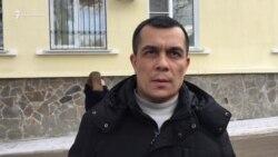 «Кримському диверсанту» Сулейманову продовжили арешт – Курбедінов