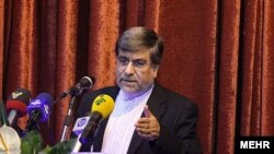 علی جنتی، وزیر فرهنگ و ارشاد اسلامی