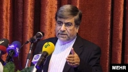 """Iran's Minister of Culture and Islamic Guidance Ali Jannati says Facebook is not a """"criminal application."""""""