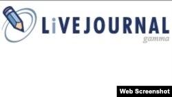 Generic -- Livejournal logo